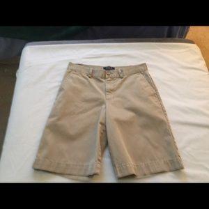 Ralph Lauren Summer Shorts Size Youth 14